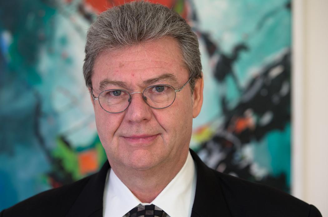 Urs W. Brander